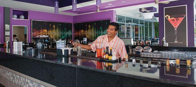 Tequila Poolside Bar