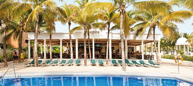Cozumel Beach Restaurant and Pool