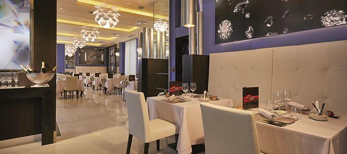 Krystal Fusion Restaurant