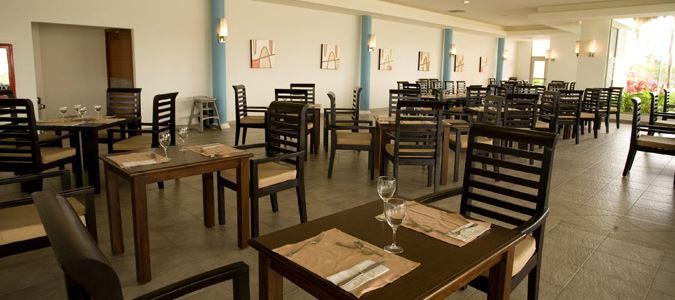 Negresco Restaurant