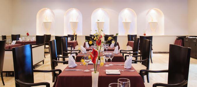 Le Fleur Restaurant