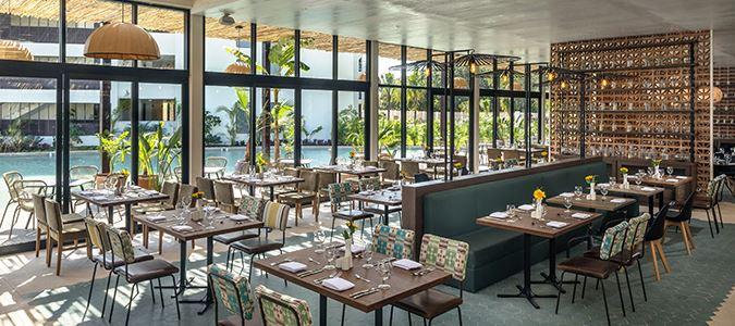 Restaurant Villa Marina
