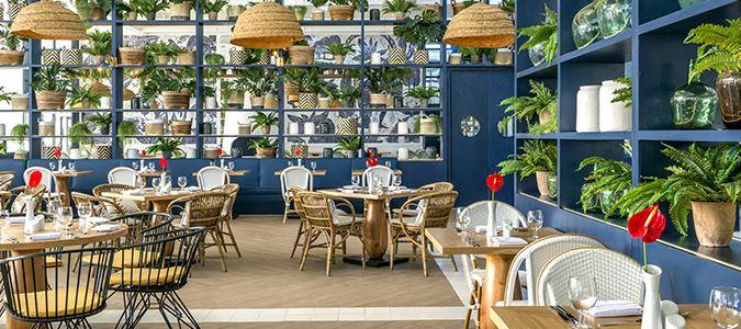 Restaurant Amaranto