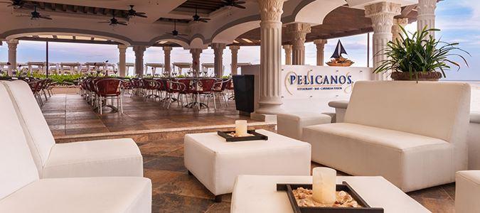 Pelicanos Restaurant