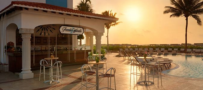 Tradewinds Bar