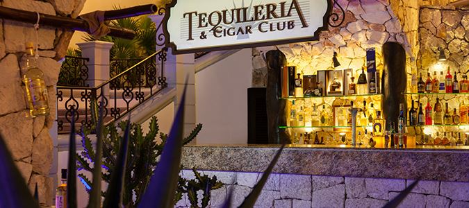 Tequileria and Cigar Club
