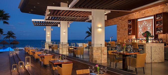 Rosewater International Restaurant