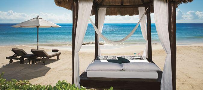 Beach Bali Beds