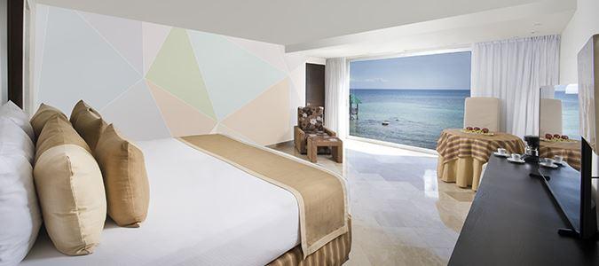 Sian Ka'an Ocean Guestroom