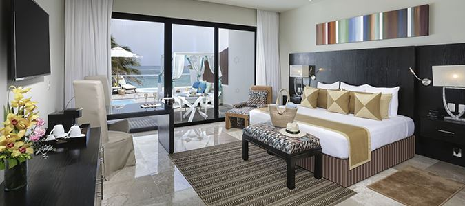 Sian Ka'an Junior Suite