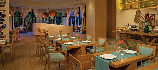 Cibu – Mediterranean specialties