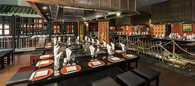 Hashiru Restaurant
