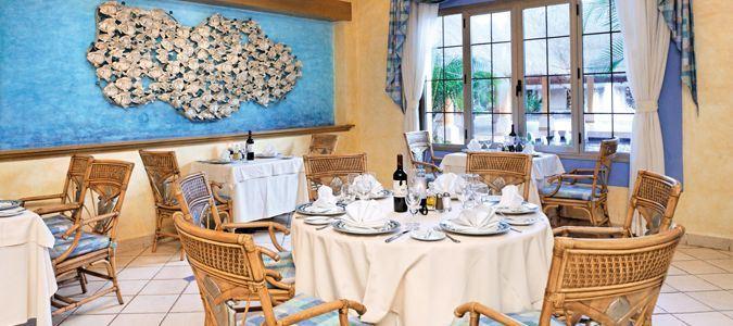 Marenostrum Restaurant