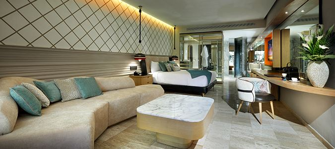 Royal Junior Suite with Private Pool