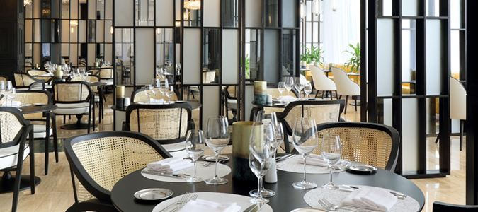 Capricho Restaurant