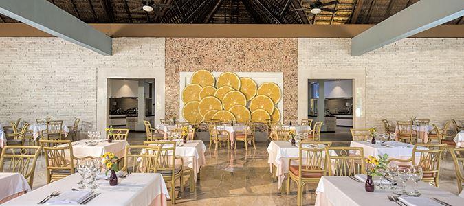 Tulum Buffet Restaurant