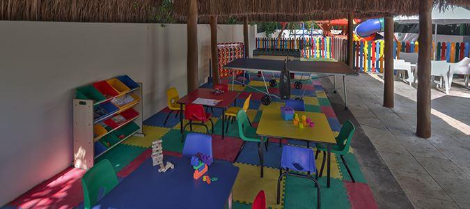 Supervised Kids Club