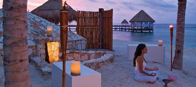 Temazcal: Mayan Sweat Lodge Ritual for Body Purification