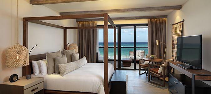 Estancia One Bedroom Suite