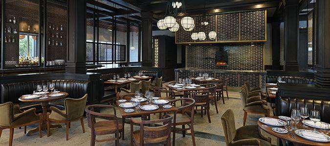 Mi Carisa Restaurant