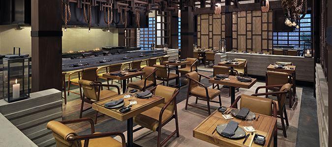Mura House Restaurant