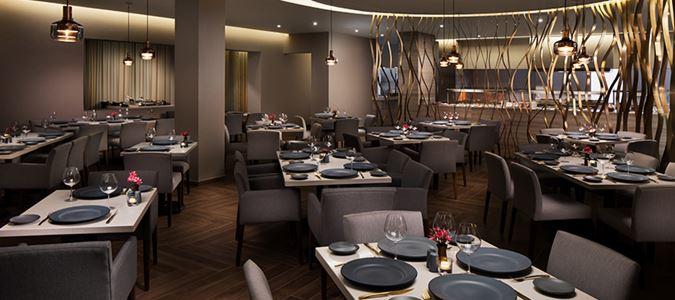 Ìl de France Restaurant