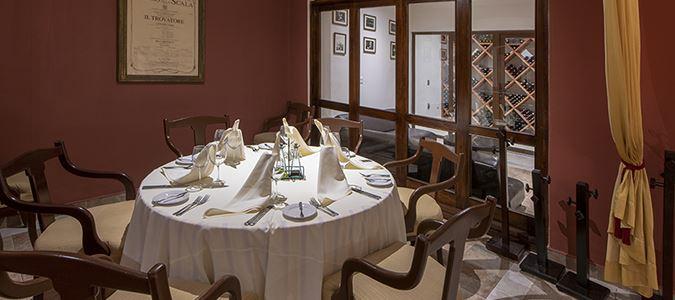 Il Palco Restaurant