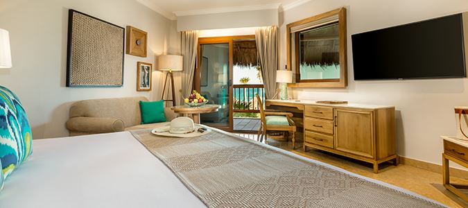 Emerald Junior Suite
