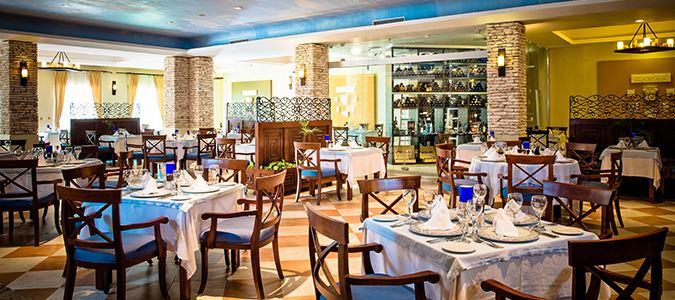 Il Olivo Restaurant
