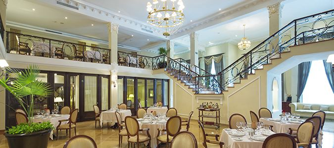L'Alsace Restaurant
