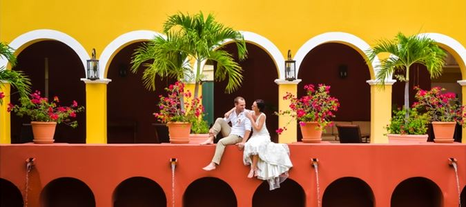 Romantic Honeymoons
