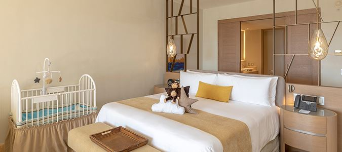 Zen Grand Presidential Suite
