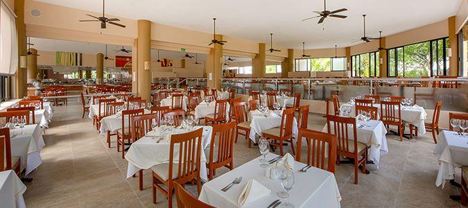 La Terraza Buffet Restaurant