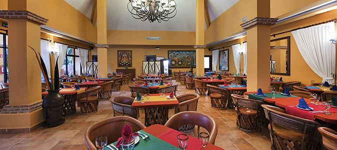 Hacienda Don Diego Restaurant