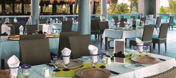 La Margarita Poolside Steakhouse