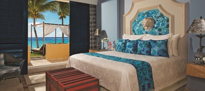 Butler Oceanfront One Bedroom Suite with Plunge Pool