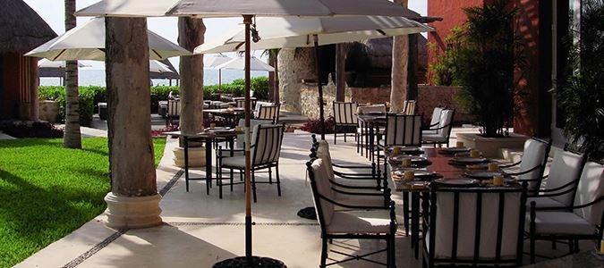 La Canoa Restaurant