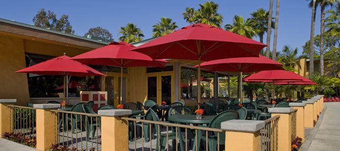 Seven Seas Café