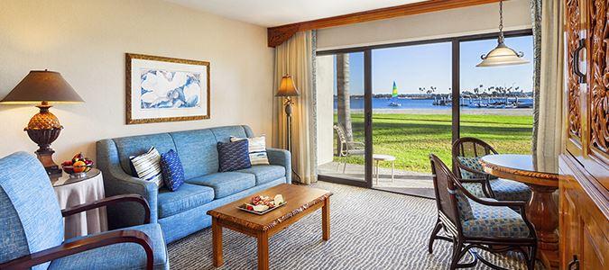 Bayfront Suite