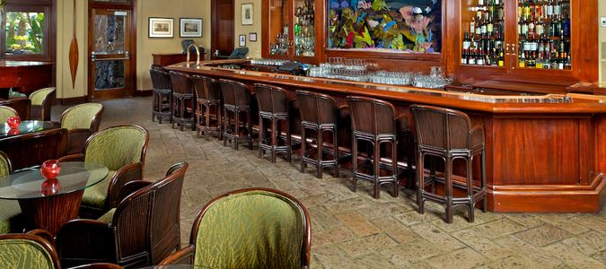 Morays Bar