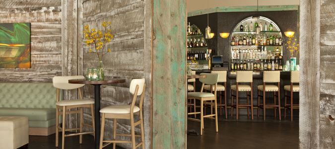 Vessel Restaurant Bar