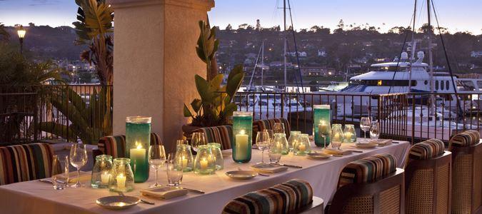 Vessel Restaurant Private Dining
