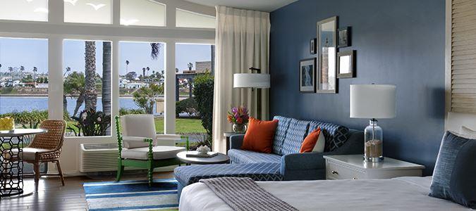 Bayside Junior Suite
