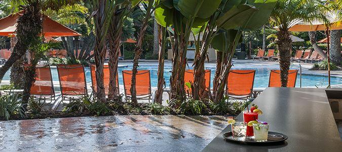 Tropics Cantina