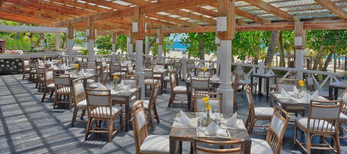 El Fogón Restaurant