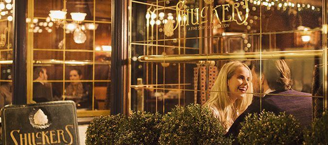 Shuckers Restaurant