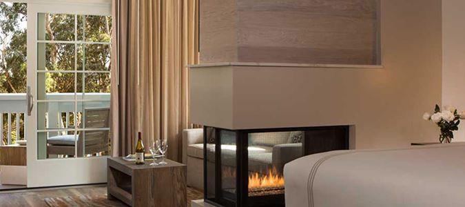 River View Luxury Junior Suite