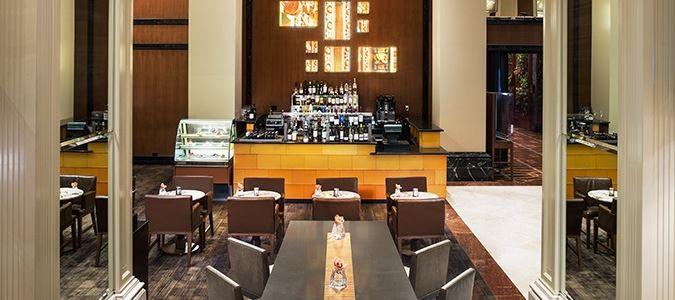 Caruso's Bar
