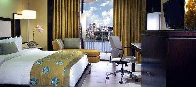Bahia Vista Guestroom