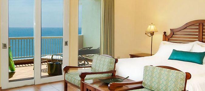 One Bedroom Oceanview Casita